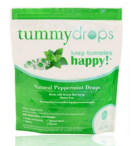 Tummydrops Peppermint