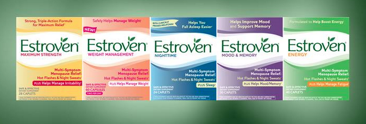 Menopause Awareness Month With Estroven Be Your Best Mom