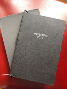 Inkberry Planner